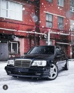 Mercedes-Benz 200 1.3 MT 1993
