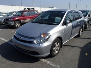 Honda Stream 2.0 AT 2004