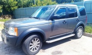 Land Rover Discovery 2.7 TD AT 2008