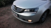 Geely Emgrand 1.8 MT 2012