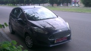 Ford Fiesta 1.5 TDCi  MT 2013
