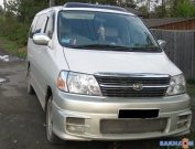 Toyota Hiace 3.4 AT 8seat 2000