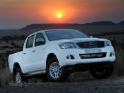 Toyota Hilux 3.0 TD AT AWD 2012