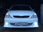 Toyota Allion 1.8 AT 2002