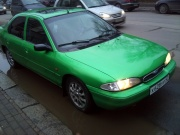 Ford Mondeo 2.0 MT 1995