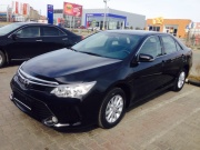 Toyota Camry 2.0 AT 2015