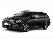 Toyota Avensis 2.0 D MT 2006