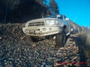 Toyota Hilux Surf 2.7 AT АWD 1998