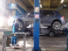 Volkswagen Golf 1.6 AT 2003