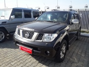 Nissan Pathfinder 2.5 dCi AT 2008
