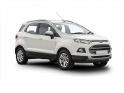 Ford EcoSport 1.6 МТ 2015