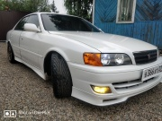 Toyota Chaser 2.5 Twin-Turbo AT 2001
