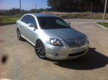 Toyota Avensis 2.0 D MT 2007