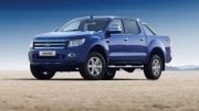Ford Ranger 3.2 TD AT 4x4 2012