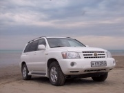 Toyota Highlander 3.3 AT 4WD 7seat 2005