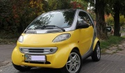 Smart Fortwo 0.6 AT 2000