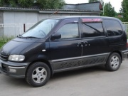 Nissan Serena 2.0 AT 1998