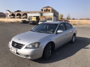 Nissan Altima 2.5 AT 2006