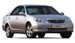 Toyota Camry 2.4 MT Overdrive 2004