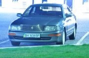 Toyota Crown 3.0 AT 1991