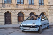 Renault Twingo 1.2 AT 2001