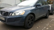 Volvo XC60 2.0 D3 AT 2010
