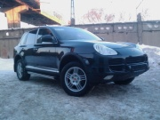 Porsche Cayenne 3.2 AT Tiptronic S 2004