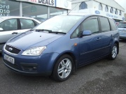 Ford C-Max 2.0 MT 2006