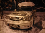 Toyota Hilux Surf 3.4 AT AWD 2000
