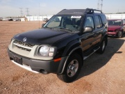 Nissan Xterra 3.3 AT 4WD 2004