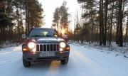 Jeep Cherokee 2.8 D AT 4WD 2005