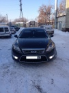 Ford Mondeo 2.0 MT 2007
